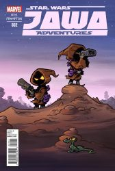 Jawa Adventures 032 by OtisFrampton