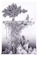 Tree of Life by Vorgus