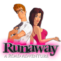 Runaway Custom Icon by thedoctor45