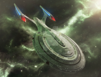 Century Endeavour By Jetfreak 7-d9i327j-1 by anno78