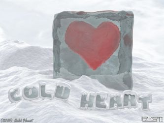 Cold Heart by PaSt1978