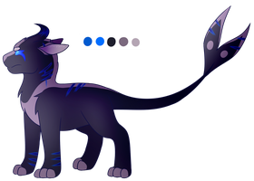 (OC) Zuiveren Half-Assed Ref by TankySina