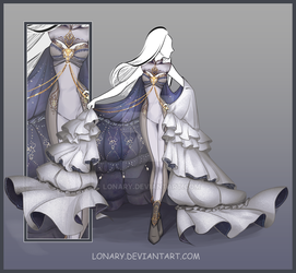 [Close] Design adopt_208 by Lonary
