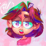 Arin by Krooked-Glasses