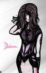 Desdemona by MagicalHoney