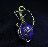 Stone Pendant 11 by shadowfire-x