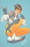 Tracer! by Cairos