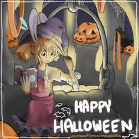 Halloween Prep by level5pencil