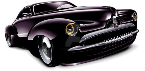 Holden concept car by KiwiArtyFarty