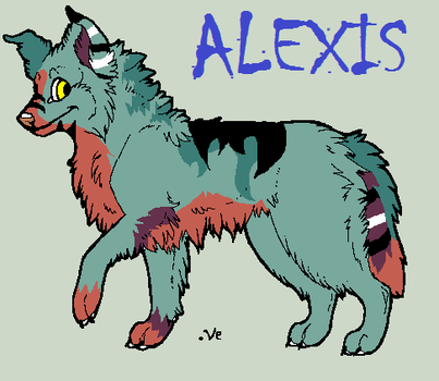 Alexis-Profile by TheSheeranKennel