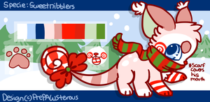 :Custom Sweetnibbler for Catpuccinos: by PrePAWSterous