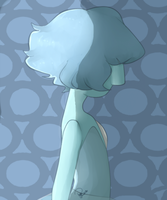 Blue Pearl by PaoVuante