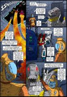Transformers G1 - An Army Of Darkness p05 - ENG by M3Gr1ml0ck