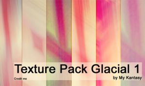 Texture Pack Glacial by My-kantasy