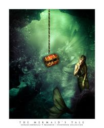 Collection: THE MERMAID'S TALE by UrbanCinderella