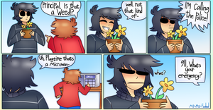 Flowers by Mr-Ms-Faded