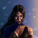 Once a warrior, always a warrior by LaraHemille