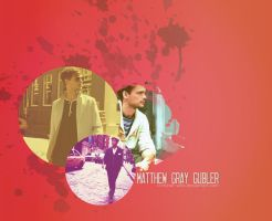 MGG Wallpaper by criminal-who