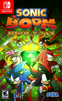Servers Of Chaos by PurpleReplisol