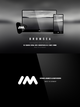 BROMSEA by IMAGINE-TO