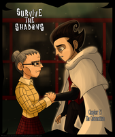 Survive the Shadows Chapter 13 by Aileen-Rose