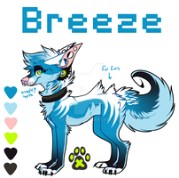 Breeze ref by Sody-Pop