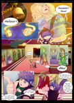 The Tale of Kallina Moon 2 - Page 2 by Dark-N-Wolf