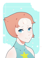 Pearl by vanillios