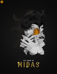 The Curse Of Midas [ SHARE PSD ] by sadreamer01
