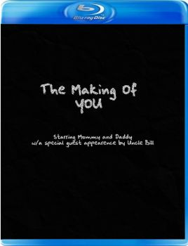 Making Of You by Maniac1075
