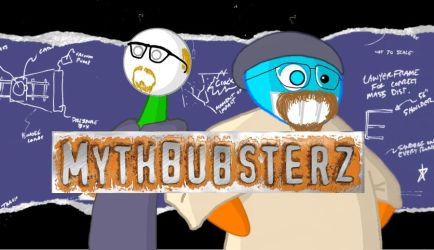 MythBubsterz by Omny87