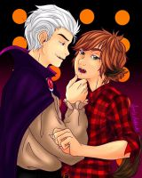 Hijack'd Halloween 2k15 by Laven96