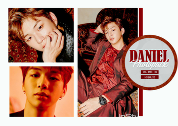KANG DANIEL PHOTOPACK#1/WANNA ONE/INSTYLE by Nighlie