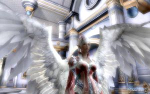 Aion - Protector's Hall .3. by ShaarLune