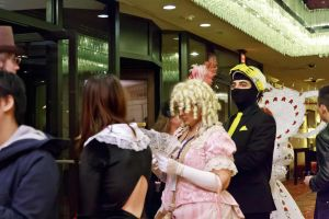 Anime North 2013: Journalistic shot 20 by Henrickson