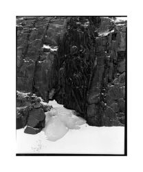 Bedrock and Snow 7 of 9 by apinrise
