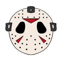 Jason - Big eyes by DearVooDoo