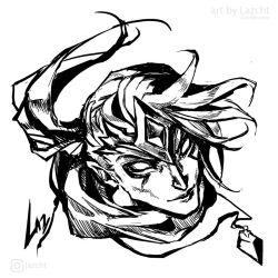 Varus BW by Lazcht