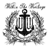 Within The Wreckage, Logo by BrockSpringstead