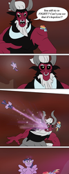 Twilight's Kingdom - Alternate Ending by TheTitan99