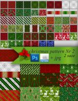 Christmas patterns Nr2  by roula33