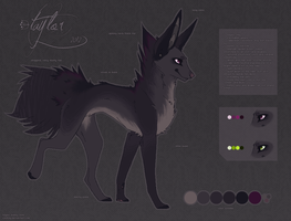 Tay ref 2012 by icedtay