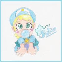 Baby Julio by DaMee-Momma