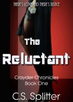 Reluctant_Cover Design by Dafeenah
