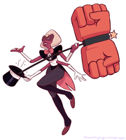 Sardonyx by ShinyStrawberry