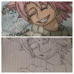 before  after colored  by Kristal5544C