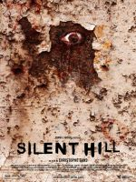 Silent Hill Poster by le-rat-et-l-ours