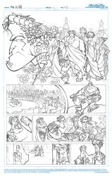 ROME - Page 4 Pencils by nedivory