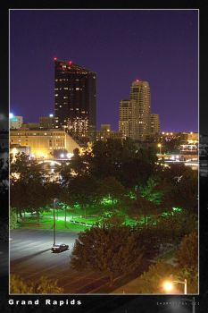 Grand Rapids by halley