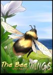 The Bee Who Had No Wings by DreamingFoxfire